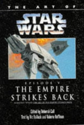 9781852865849: The Art of Star Wars:Empire Strikes Back Episode 5