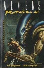 9781852865924: Aliens: Rogue