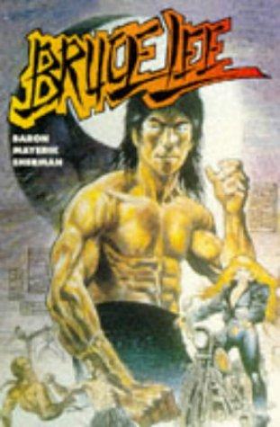 9781852866136: Bruce Lee
