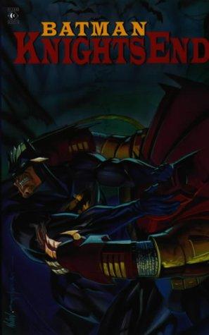 9781852866143: Batman: Knightsend