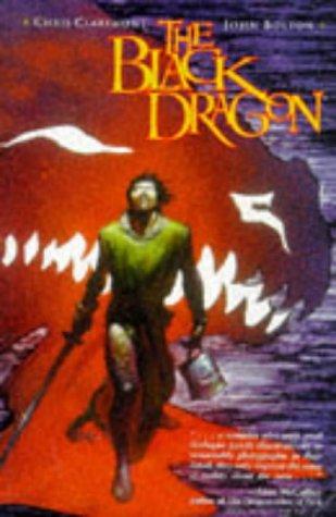 9781852866204: The Black Dragon