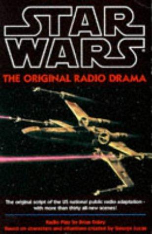 9781852866280: '''STAR WARS'': THE ORIGINAL RADIO DRAMA (STAR WARS - THE ORIGINAL RADIO DRAMA)'