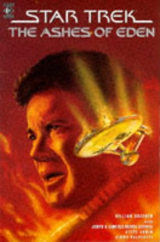 9781852866426: Ashes of Eden (Star Trek)