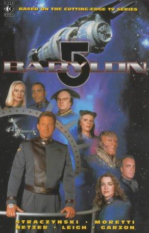 Babylon 5.: J. Michael Straczynski