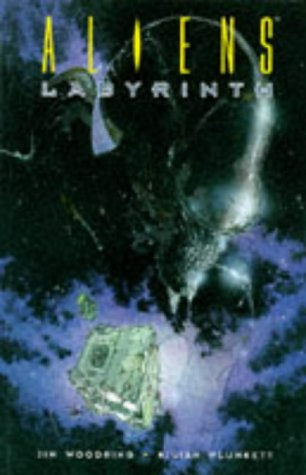 9781852866686: Labyrinth (Aliens S.)