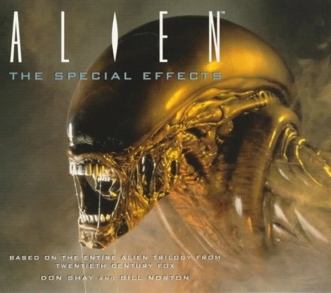 Aliens: The Special Effects