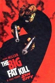 9781852866976: Sin City: Big Fat Kill