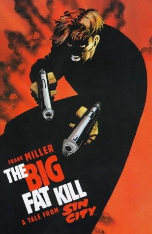 9781852866983: Sin City: Big Fat Kill