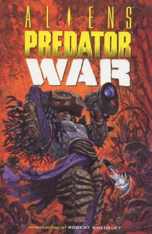 9781852867034: Aliens Vs. Predator: War/Duel (Aliens Vs. Predator)