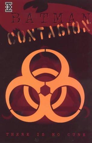 9781852867324: Batman: Contagion