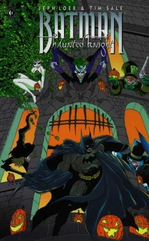 9781852867393: Batman: Haunted Knight