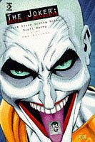 9781852867775: The Joker, The: Devil's Advocate