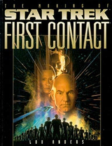 9781852867799: The Making of Star Trek: First Contact