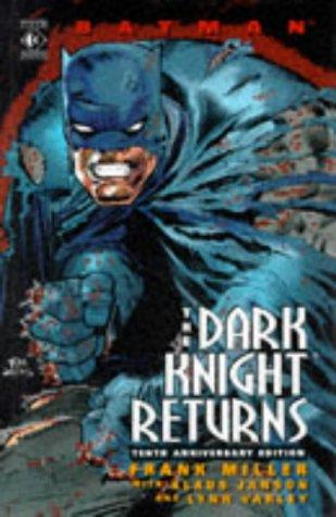 9781852867881: Batman: Dark Knight Returns