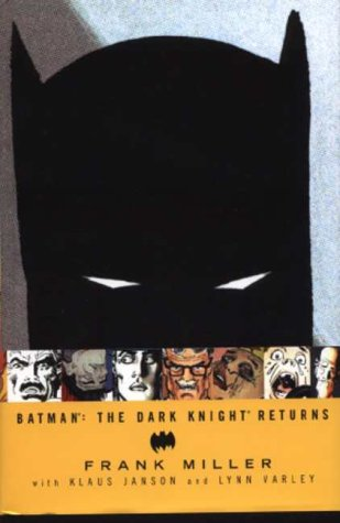 9781852867881: Batman: Dark Knight Returns