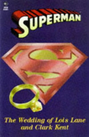 9781852867959: Superman: The Wedding and Beyond