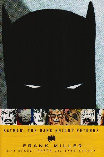 9781852867980: Batman: Dark Knight Returns