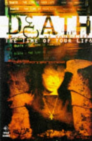 9781852868178: Death: the time of your life