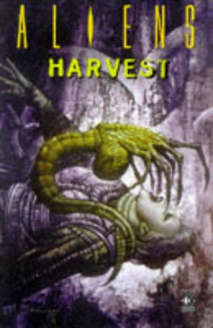 9781852868383: Aliens: Harvest (Aliens)