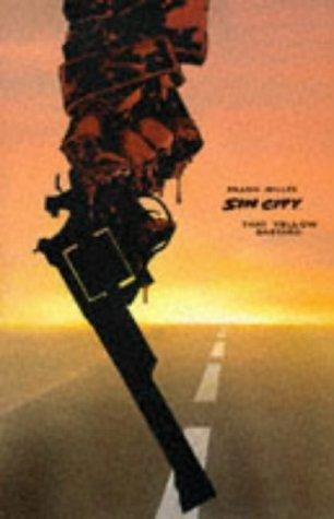 9781852868420: Sin City: That Yellow Bastard (Sin City S.)