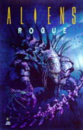 9781852868512: Aliens: Rogue (Aliens)