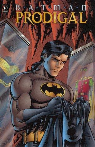 9781852868574: Batman: Prodigal (Batman)