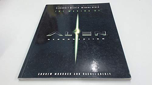 "9781852868673: The Making of ""Alien - Resurrection"" (Cinéma)"