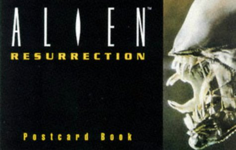 9781852868680: Alien - Resurrection