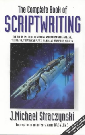9781852868826: The Complete Book of Scriptwriting