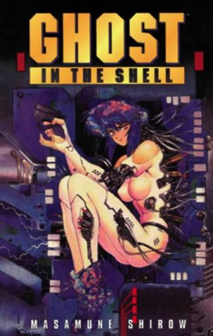 9781852868895: Ghost in the Shell (Ghost in the Shell 1)