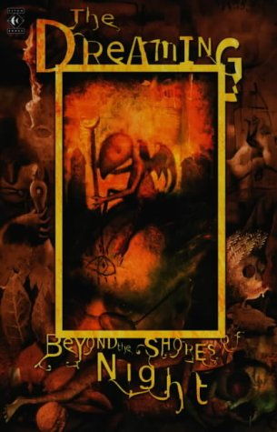 9781852869045: The Dreaming: Beyond the Shores of Night