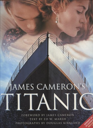 9781852869373: James Cameron's Titanic