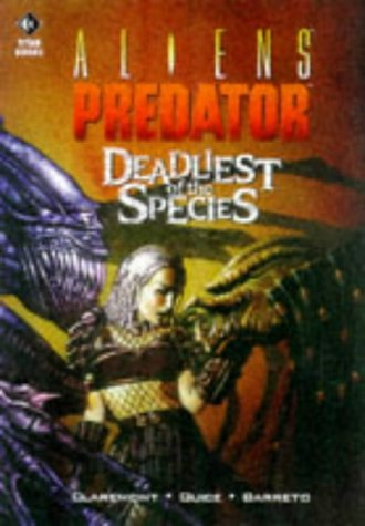 9781852869533: Aliens vs. Predator: Deadliest of the Species Bk. 2