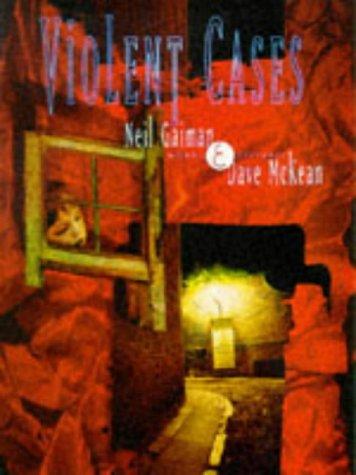 9781852869595: Violent Cases