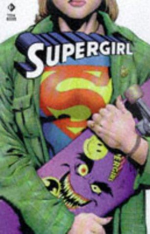 9781852869601: Supergirl