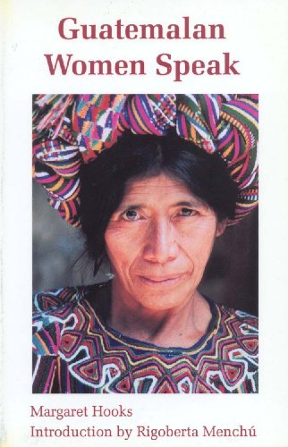9781852870812: Guatemalan Women Speak