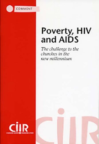 Poverty,HIV and AIDS: The Challenge to the Churches in the New Millennium: Greyling, Christo