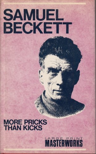 9781852900151: More Pricks Than Kicks (Master Work Series)