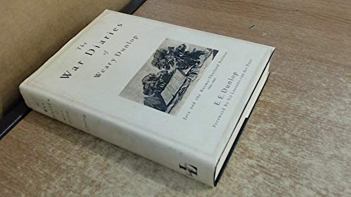 9781852910211: The War Diaries of Weary Dunlop: Java and the Burma-Thailand Railway, 1942-1945