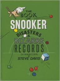 9781852910686: The Book of Snooker Disasters and Bizarre Records