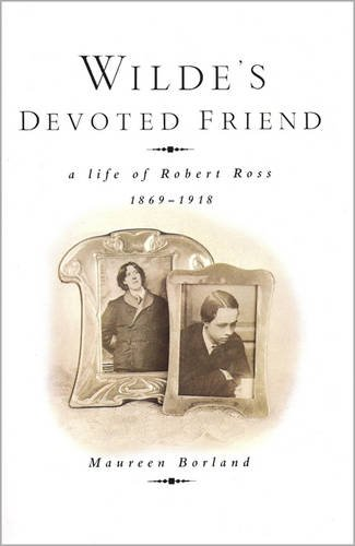 Wilde's Devoted Friend