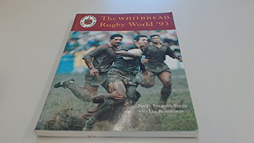 9781852915247: The Whitbread Rugby World 1993