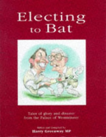 ELECTING TO BAT
