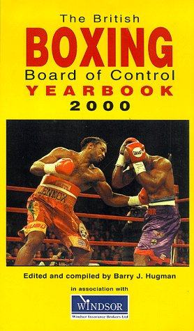9781852916091: The British Boxing Board of Control Yearbook 2000 (British Boxing Board Control)
