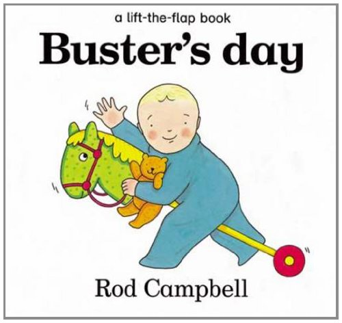 9781852920081: Buster's Day