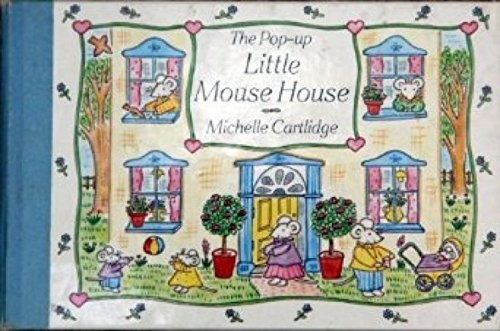 9781852920708: Pop Up Little Mouse House
