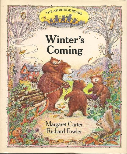 Winters Coming: Carter, Margaret and