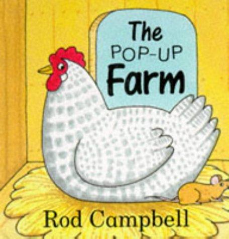 9781852921996: The Pop-up Farm