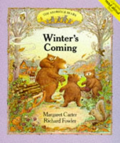 Winter's Coming (Ashridge Bears): Carter, Margaret, Fowler, Richard