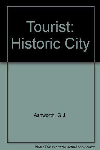 9781852930226: Tourist: Historic City